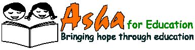 Asha for Education